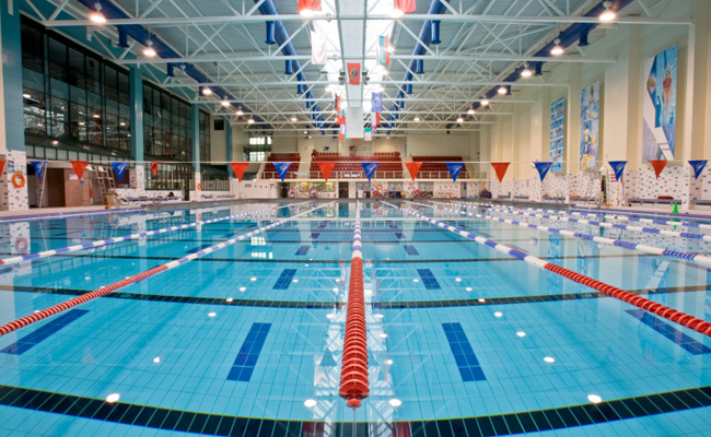 Long Course Training: Sunday 16th December 2018