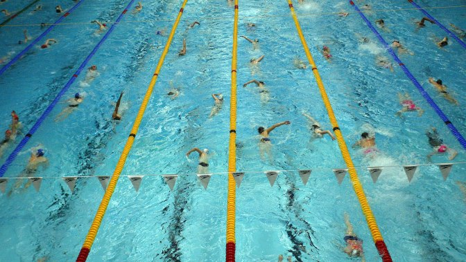 May Bank Holiday Training Schedule Changes