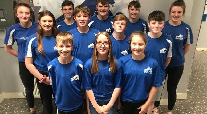 RESULTS: 2019 Irish National Division 2 Competition