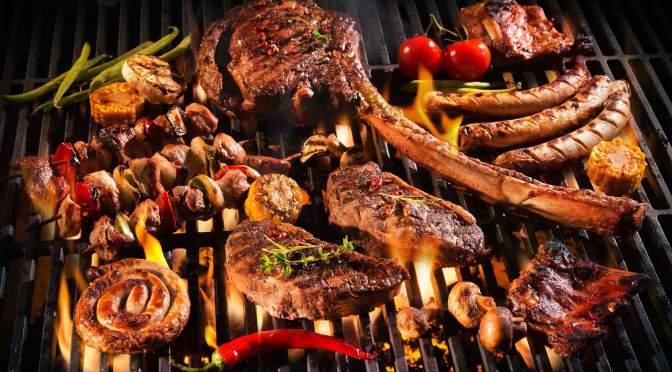 RESULTS: Big Bluefin BBQ