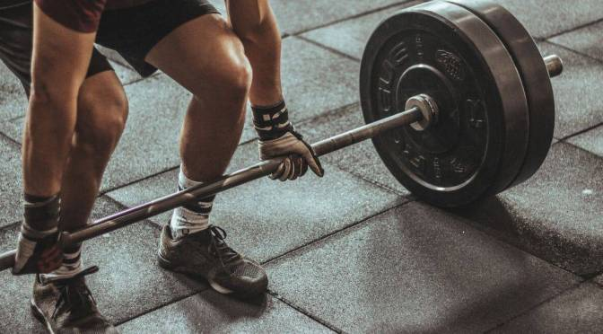 Strength Training for Swimmers